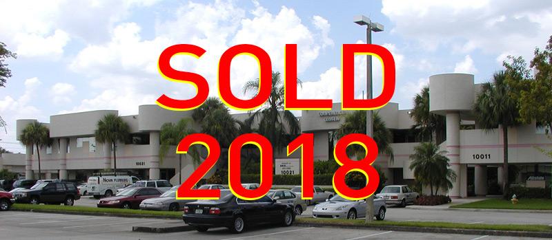 Pembroke Pines, FL Property - SOLD 2018